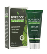 Noredol Rejuvenation Antioxidant Gel 60ml