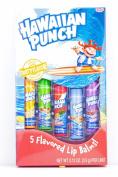 Hawaiian Punch 5 Flavoured Lip Balms
