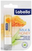 Labello Milk & Honey Lip Balm 5g lip balm