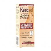 Kerasal One Step Exfoliating Moisturiser Therapy 30ml
