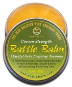 Battle Balm (Demon Strength)