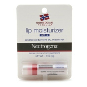 Neutrogena Norwegian Formula Lip Moisturiser SPF 15 5ml