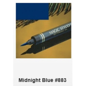 Magic Styl'o Semi Permanent Pen - Midnight Blue