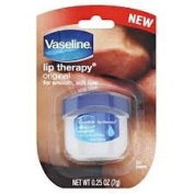 Vaseline Lip Therapy Original Mini Jar .740ml