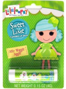 Lalaloopsy Jelly Wiggle Jiggle Flavoured Lip Balm