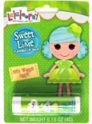 Lalaloopsy Jelly Wiggle Jiggle Flavoured Lip Balm