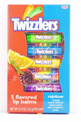 Twizzlers 5 Flavoured Lip Balms