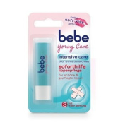 Bebe Lip Balm Intensive Care 4.9g 5ml