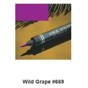 Magic Styl'o Semi Permanent Pen - Wild Grape