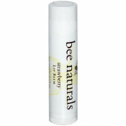 Bee Naturals, Lip Balm, Strawberry, 5ml