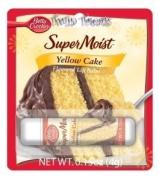 Betty Crocker Super Moist Yellow Cake Lip Balm 17287
