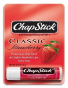 Chapstick, Strawberry, 5ml Sticks