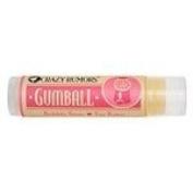 Crazy Rumours Bubble Gum Gumball - Classic Bubble Gum Inspired Lip Balm