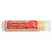 Crazy Rumours Peppermint Twist Candy Cane - Festive Peppermint Infused Lip Balm