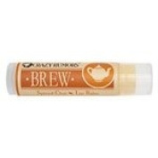 Crazy Rumours Spiced Chai Brew - Rejuvenating Tea Inspired Lip Balm