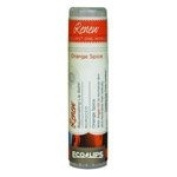 Eco Lips One World Renew, Orange Spice 5ml tubes