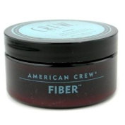 Exclusive By American Crew Men Fibre Pliable Moulding Cream 85g90ml