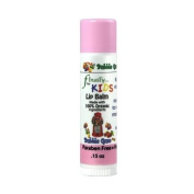 Finally Pure - Bubble Gum Lip Balm for Kids