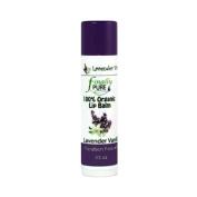 Finally Pure - Lavender Vanilla Lip Balm
