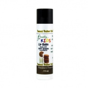 Finally Pure - Peanut Butter Cookie Lip Balm for Kids