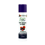 Finally Pure - Wildberry with Pomegranate Lip Balm