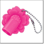 Flower Lip Balm Topper
