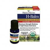 Forces Of Nature Organic H-balm Control Xtreme - 11 Ml