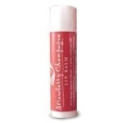 Honeybee Gardens Lip Care Strawberry Champagne 5ml tubes