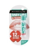 Maybelline Baby Lips Spf 30 Dr. Rescue Repair Balm /Fresh Mint