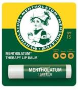 Mentholatum Therapy Lip Blam Spf15