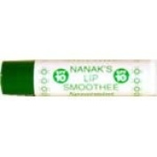 Nanak's Lip Smoothees Spearmint 5ml tubes