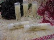 Natural Lip Balm ~ Lippy Lick ~ Cherry