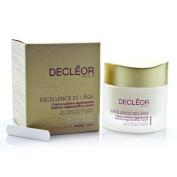 Night Skincare Decleor / Excellence De L'Age Sublime Regenerating Face & Neck Cream--50ml/1.69oz