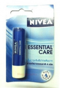 Nivea Lip Care - Essential Protect 8 Hr. Made in Thailand 4.8g