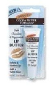 Palmer's Cocoa Butter Formula Lip Butter, with Vitamin E, Dark Chocolate & Peppermint