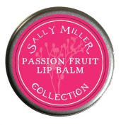 Passion Fruit Lip Balm