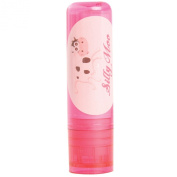 Silly Moo Lip Balm - 4.8g - vanilla flavoured, featuring SPF20 which makes it ideal for summer and winter