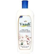 Vaadi Herbals Aloe Vera Deep-Pore Cleansing Milk 3x110ml