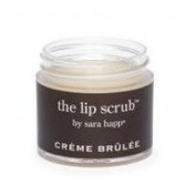 Sara Happ The Lip Scrub Crème Brulee