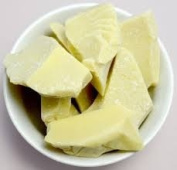 Organic Cocoa Butter, Unrefined, Pure, Raw. Organically Grown on a Family Farm in the Dominican Republic. Highest Quality and Great Cocoa Scent. Perfect to Use in Homemade Lotions and Body Butters. Certified Organic. Finest Cocoa Butter on Amazon!