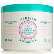 Perlier White Almond Body Butter 400ml