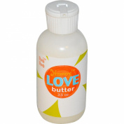 Live Live & Organic, Yummy Love Butter, 100ml