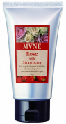 MVNE Freesia Body Rose with Strawberry 100g