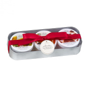 San Francisco Soap Company Miniature Body Butter Holiday Gift Sets