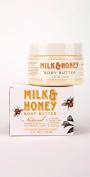 Olivina Milk & Honey Body Butter