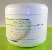 Slice of Nature© Shea Cocoa Butter Combo 240ml