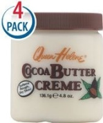 Queen Helene Cocoa Butter Creme -- 140ml Each / Pack of 4