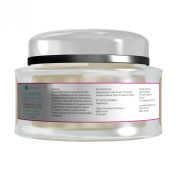 Hydrating Body Butter - With Moisturising Shea Butter, Aloe, Pomegranate Extract and A Nourishing Blend of Herbal Extracts, Natural Oils and Butters to Replenish and Soften Skin - 120ml - 100% Customer Satisfaction Guarantee