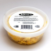 African Secret 100% Organic Shea Butter Chunk Yellow