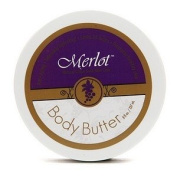 Merlot Body Butter 8 fl oz